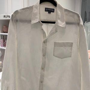 Vilebrequin linen shirt